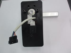 Cheap Economic Smart Lock with Embedded Fingerprint Recognition Technology pictures & photos