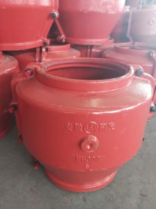 Leak Repair Clamp for Flange Joint of Pipeline pictures & photos