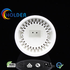 LED Spotlight MR16 Plastic PBT Material for LED Shade pictures & photos