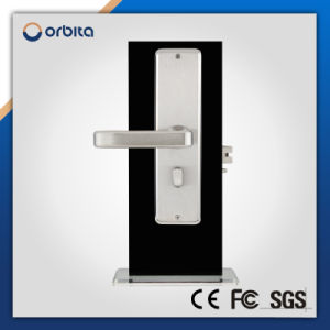 Diamond Hotel Digital Smart Card Keyless RFID Hotel Room Door Lock pictures & photos