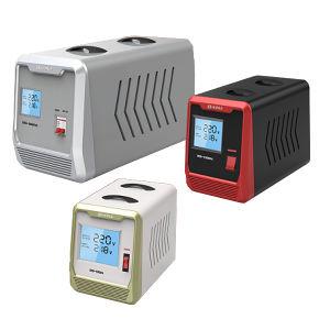 Der Relay Type AC Voltage Stabilizer pictures & photos