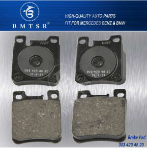 Auto Brake Pads OEM 0034204820 W140W210 pictures & photos