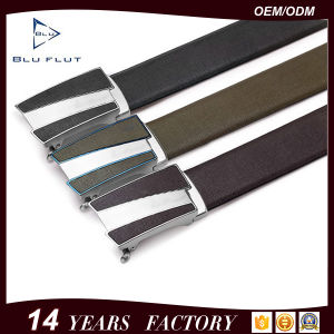 Fashion Style Custom Color Leather Mens Waist Belts pictures & photos