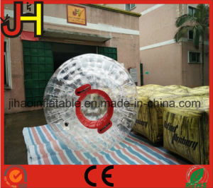 Transparent Inflatable Zorb Ball for Sport and Water Game pictures & photos