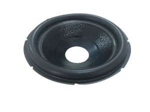 Wholesale with Best Price 12 Inch Subwoofer Speaker Parts Cone-Paper Cone pictures & photos