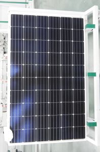 PV Solar Panel Mono and Poly Solar Module pictures & photos
