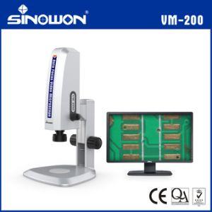 Auto Focus Video Microscope/Vision Microscope pictures & photos