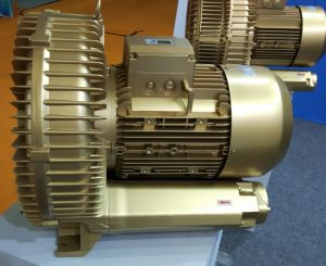 3kw Side Channel Plating Air Drying Blower pictures & photos