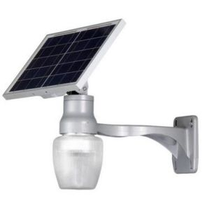 LED Outdoor Solar Power Flood Security Street Garden Motion Sensor Wall Light pictures & photos