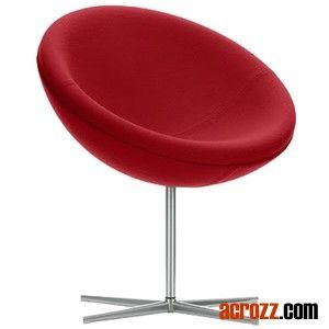 Steel Metal Hotel Furniture Panton C1 Lounge Chair pictures & photos