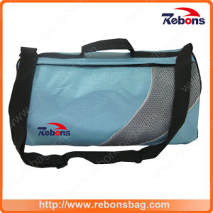 New Arrival Mesh Sports Travel Bags for Teens pictures & photos