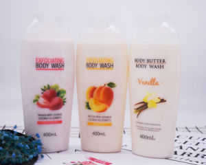 Body Butter Body Wash Intensive Moisturisation pictures & photos