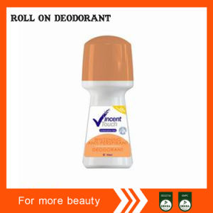 Glossy & Transparent Antiperspirant Roll on pictures & photos