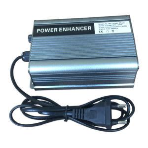 Single Phase Power Saver for Home Shop Aluminium Housing (JS-001) pictures & photos