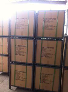 Loncin Plate Compactor Parts C-90 pictures & photos