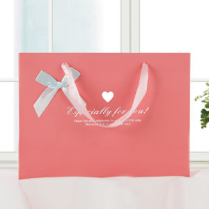 Hot Sale Professional Paper Bag with High Quality pictures & photos