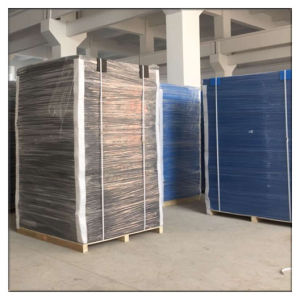 Cross-Linked PE Foam for Packaging Insert pictures & photos