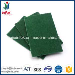 (YF-SC30) Abrasive Nylon Scouring Pads pictures & photos