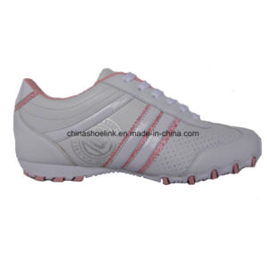 Ladies′ Casual Shoes, Women′s Sport Casual Shoes, China Leisure Shoes Supplier pictures & photos