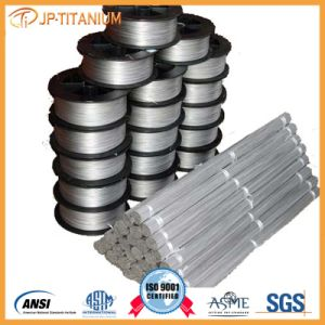 Gr9 Titanium Wire (3AL - 2.5V) , Grade9 Titanium Straight Wire, Grade9 Titanium Coiled Wire pictures & photos
