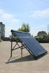 Heat Pipe Solar Collector (ILHC-5830) pictures & photos