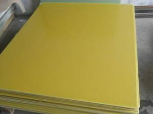 SGS Certification High Mechanical 3240 Fr4 Epoxy Fiberglass Sheet pictures & photos