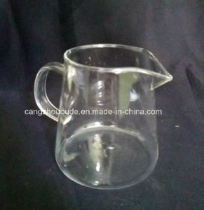 Glass Tea Cup with High Quality and Competitive Price pictures & photos