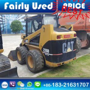 Used Cat 226b Skid Loader of Cat 226b Skid Loader