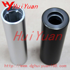 Hard Anodized for Machine Use Aluminum Roller pictures & photos