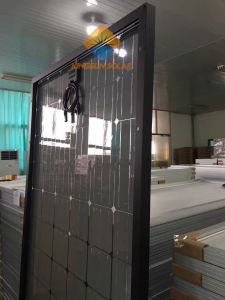 310-330W High Efficiency Mono-Crystalline PV Solar Panel Module (All Black) pictures & photos