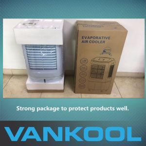 Best Selling Portable Evaporative Air Cooler with Anion Function Climatizadores Evaporativo Portatile in Brasil pictures & photos