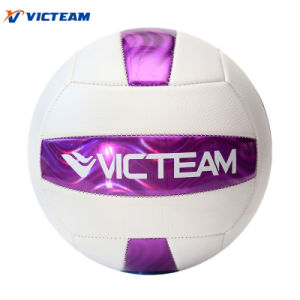 Hot Selling Texture Pimples Surface Volleyball pictures & photos
