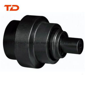 PC300-7 207-30-00430 Excavator Spare Parts Top Roller Carrier Roller Upper Roller pictures & photos