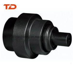 PC300-7 207-30-00430 Excavator Spare Parts Top Roller Carrier Roller Upper Roller