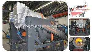 1HQW1012A Universal Tilting Rotary Furnace pictures & photos
