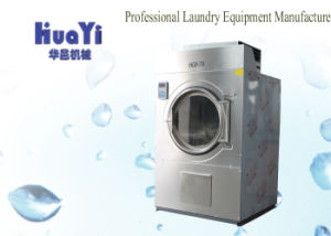 High Efficiency Front Load Clothes Dryer Machine pictures & photos
