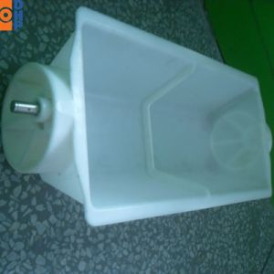 Hj7210 7.9L Plastic Elevator Buckets pictures & photos
