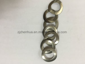Stainless Steel Curved Washer DIN137A (Factory) pictures & photos