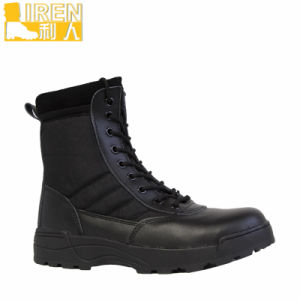 New Design Military and Police Army Boot/Army Boots pictures & photos