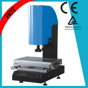 2.5D Vision Measuring Machine with U. S Teo 1/2 Color CCD Camera pictures & photos