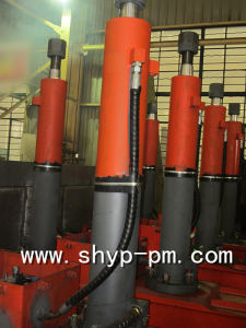 Seal Components of Hydraulic Cylinder for Grab pictures & photos