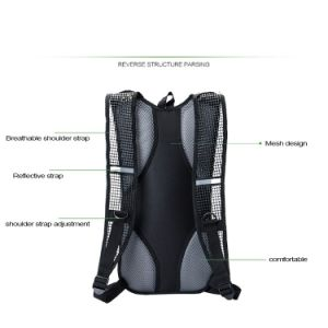 Hot Selling Hiking Climbing Hydration Sport Backpack pictures & photos