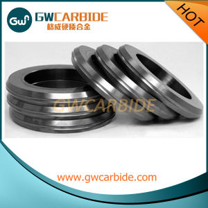 Tungsten Carbide Roller for Stainless Steel Tubes pictures & photos