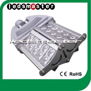 100W LED Street Light High Power for Pathway IP66 pictures & photos