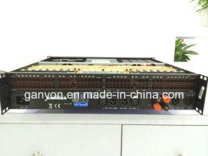 Fp14000 Amplifier 4400W PRO Audio Concert Power Amplifier pictures & photos
