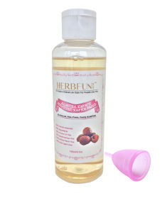 Soap Nuts Extract Woman Vulva Wash Liquid pictures & photos