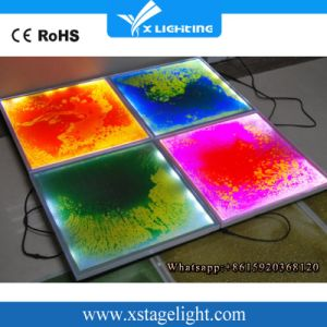 Xlighting Liquid Dance Floor Light pictures & photos