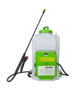 12L Backpack Knapsack Battery Power Agricultural Sprayer (HX-12E) pictures & photos