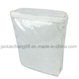 Ultrasonic Mattress Pad-White Goods Sf01MD001 pictures & photos