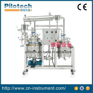 Pharmaceutical Laboratory Extractor Machine with Ce Certificate pictures & photos